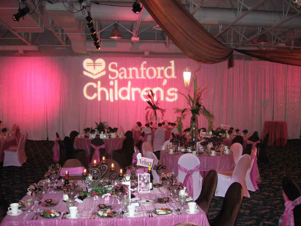 Sanford Childrens Gala