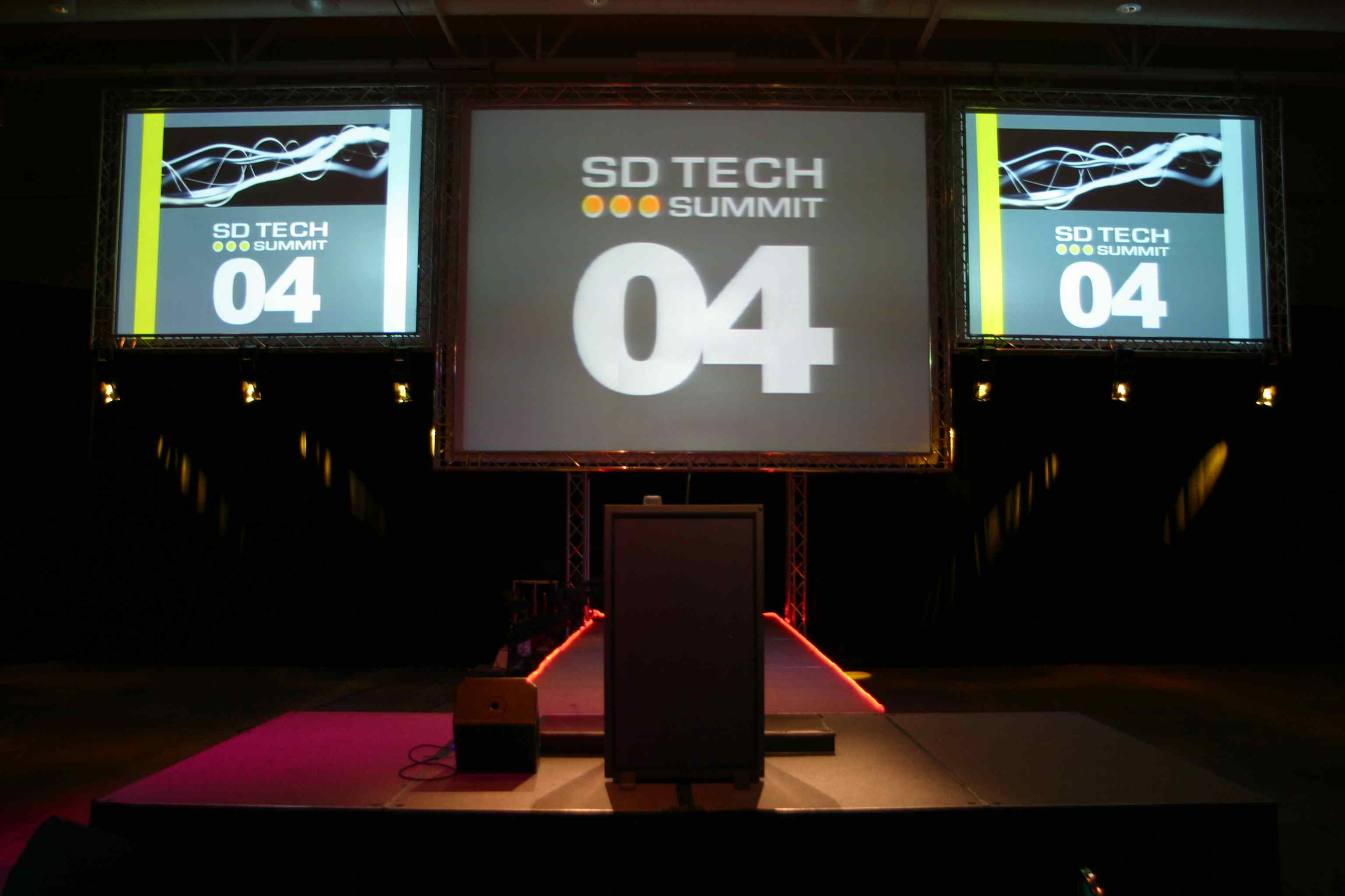 South Dakota Tech Summit